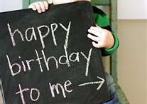 1st Birthday Party Ideas / by Sun Mitchell