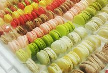 Macarons / See our whole selection of French Macarons