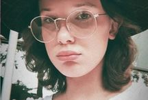 —millie baby* brown / the love of my life and nothing else.