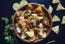 Recipes / Yummie veggies!