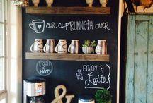 cafe kútik