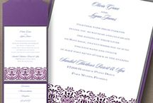 Invitations  / Select an invitation to suit your style and budget