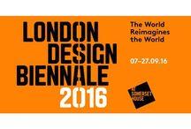 London Design Biennale 2016 - Ceramica Francesco De Maio / London Design Biennale 2016