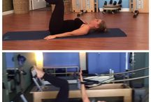 March MATness 2015 / 34 Pilates exercises. 34 prizes.  34 days.