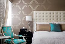 Hotel room - classic modern