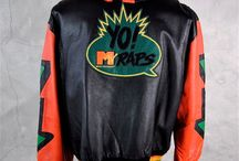 Yo! MTV Raps / The style of the Yo! MTV Raps era 1989-95 hip hop style