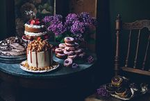 Cakes - Food Photography
