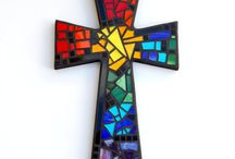 Reformation 500 years cross