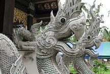 thai nagas