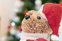 my christmas / christmas, winter, holiday