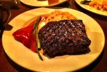 Eat Steak Eat Steak! Calgary's Best Steak Houses. / They don't call it cowtown for nothing! If you're a bonafide carnivore, then you'll find plenty of places to chow down on a juicy steak in Calgary. Here are some of our favourites.