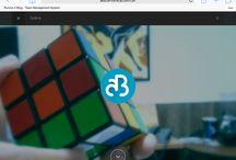 aB Social media and Digital. / Gerenciamento e gestão de marketing digital.