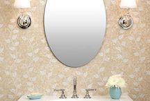 Bathroom Ideas / by Sea Spray Inn