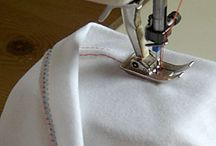 teachomatosew / sewing basics