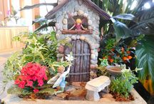 fairy homes and small homes