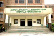 JCDV Super Specialty Hospital