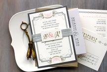 La Vie Bohém! (Wedding Theme) / by Soirée Solutions
