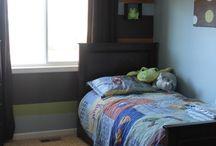Owen's room / by Alexandra Gonzalez