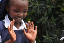 Global Hand Washing Day - October 2012 / 'Hygiene Promotion'