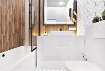 bathroom / ванная комната