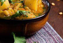 Vegetarian-Vegan Recipes