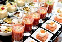 Finger food / Il nuovo modo di #mangiare in #vacanza