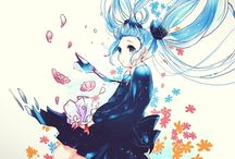Anime Pictures