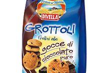 Biscuits lovers / #Divella Passione Mediterranea nel Mondo