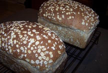 Yep It's bread again.