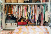 wardrobe store