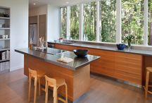 Stylish Kitchen Window