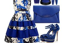 Fabulous Fashion and Accessories / Fave fashion selections