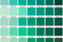 verde mint palete