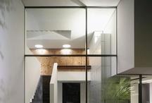 Modern Windows / Dreamscape Homebuilders