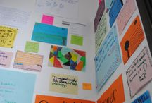 Display Ideas for English