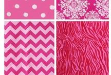 pink pattern