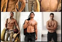 Fantasy Celebrity Bachelor Auction via Seven Day Fiance / Inspired by Bachelor Auction/ Best Abs contest in the book