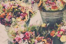 Bouquet Bag Inspiration