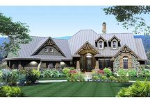 House Plans / by Bob Neal