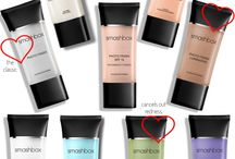 "smashbox / "" Makeup always looks good with a primer "" * Smashbox*"
