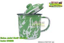 souvenir gelas jadul motif medium