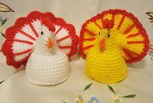 Easter chicken crochet you tube