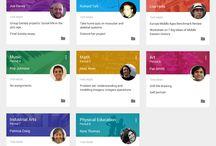 School- Google Classroom