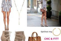#fasionchic#fasion #summer#my style