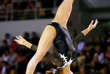 Ukraine gymnastics