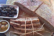 Sauerbrot -Ekşi Mayalı Ekmek