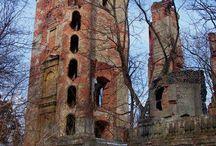 Chwalimierz - Pałac