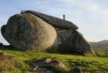 Små hus
