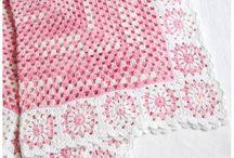 Crochet / by Carrie Hunter