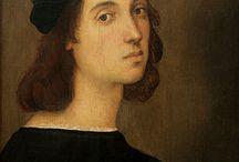 Raffaello Santi (1483-1520) / Raffaello Santi (1483-1520)